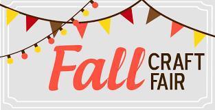 Fall Craft Show Thumbnail Image