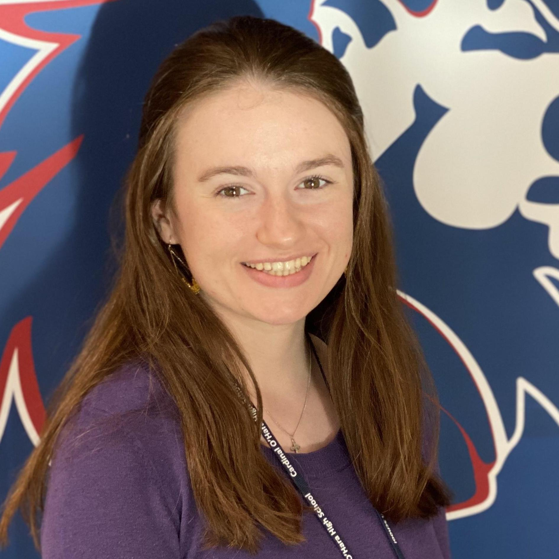 Alaine DeSantis's Profile Photo