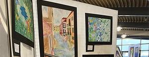 Omnia Art Show