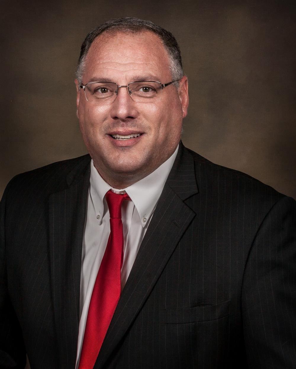 Chris Sivills, Principal