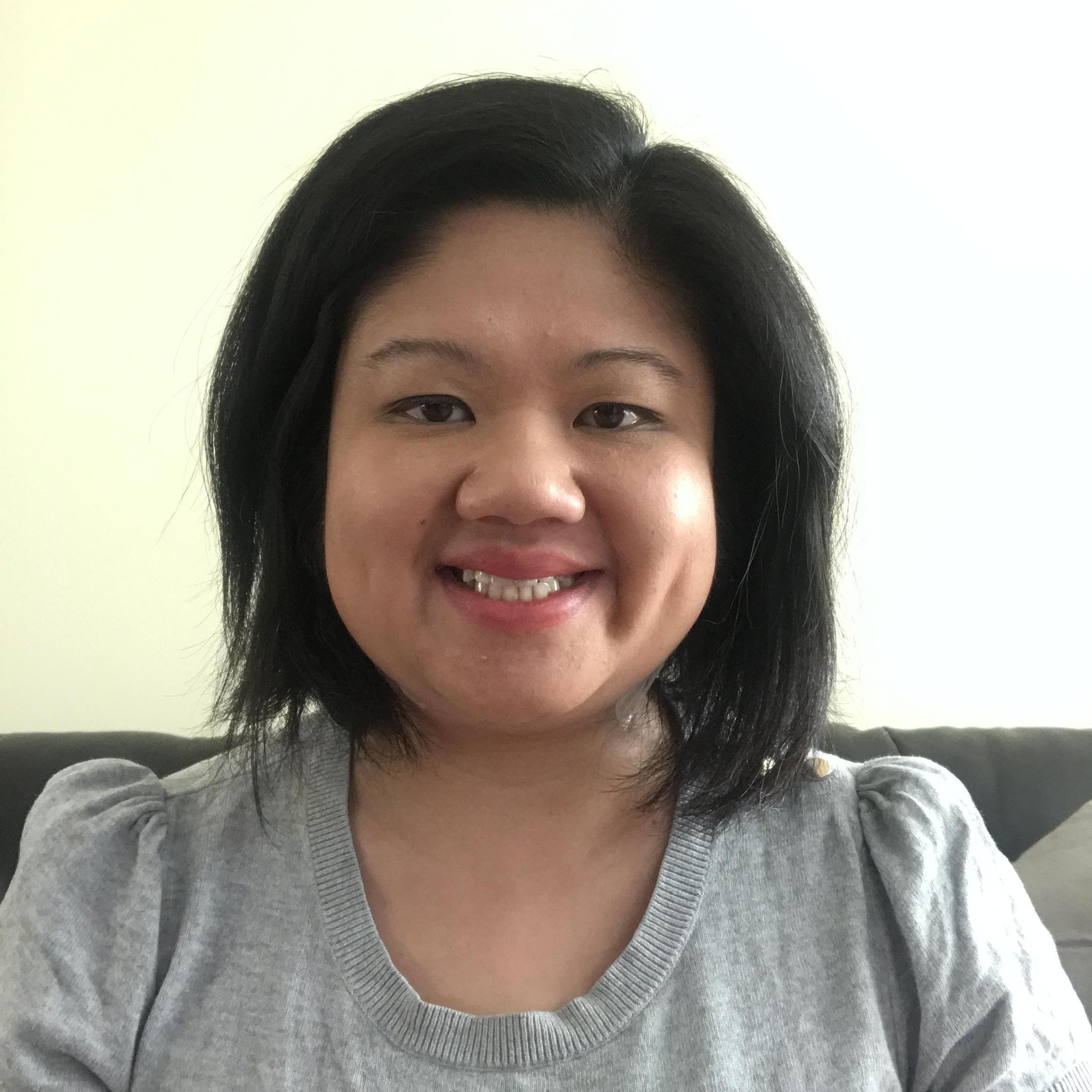 Sharon Yu's Profile Photo