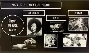 VECA Black History Program