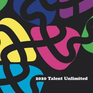 2020 Talent Unlimited Journal