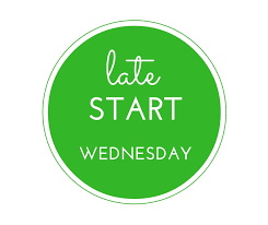 Late Start Wednesdays Featured Photo