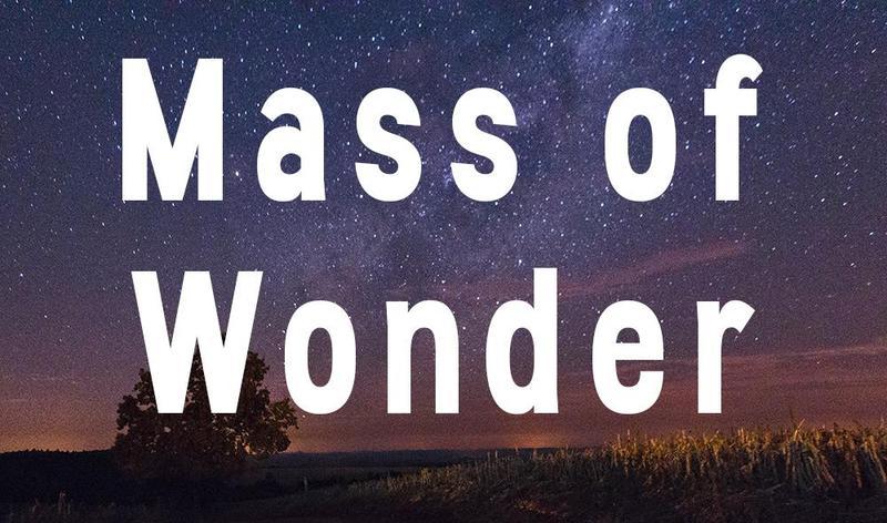 Mass of Wonder Thumbnail Image