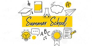 Summer School Registration is Open Featured Photo