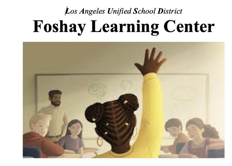 Foshay Parent Affinity Group Meeting Dates from March to June/Fechas de la reunión del Grupo de Afinidad de Padres de Foshay de marzo a junio Featured Photo