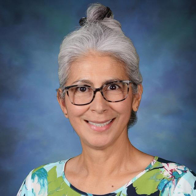 Lydia Gates's Profile Photo