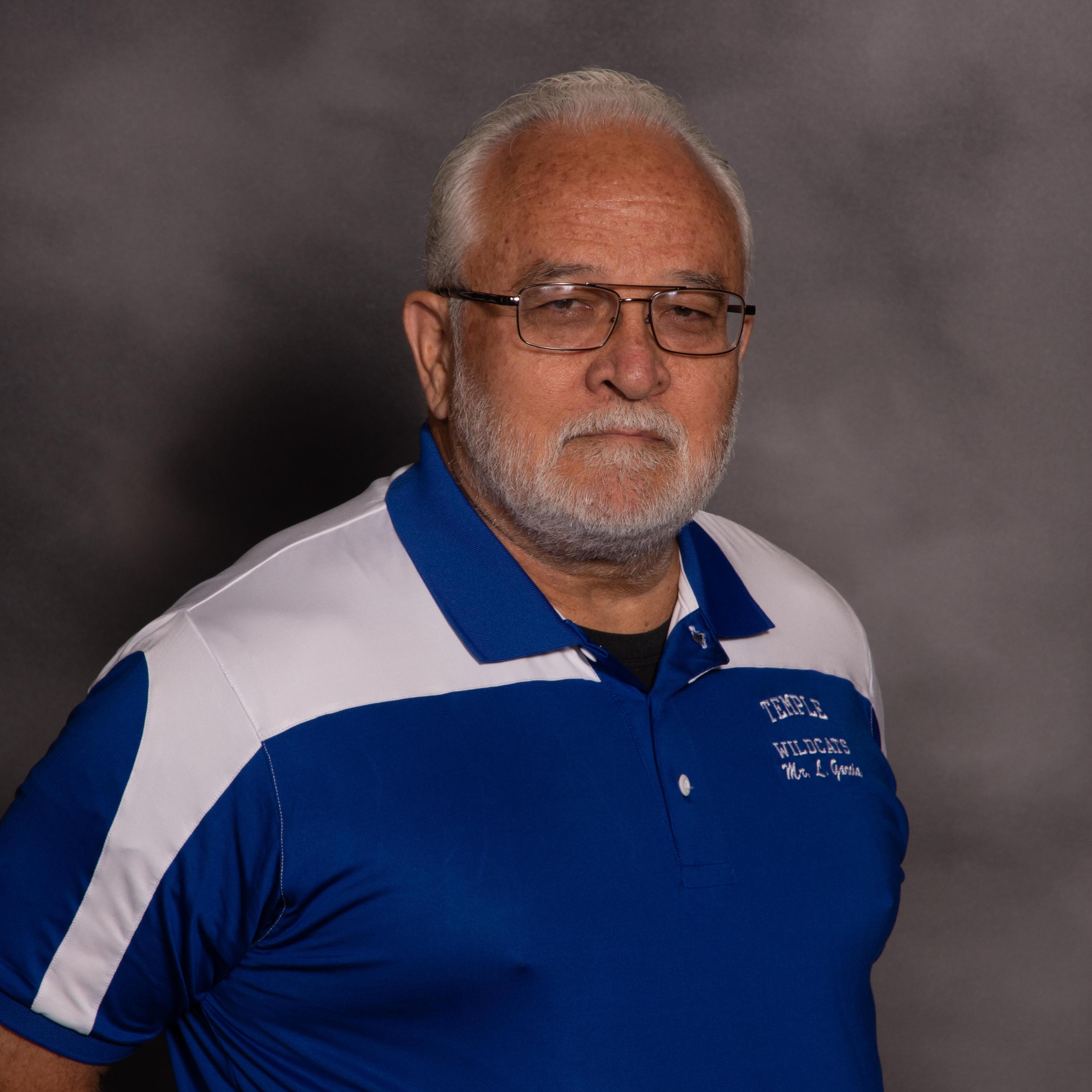 Luis Garcia's Profile Photo