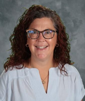 Ms. Erin Mills