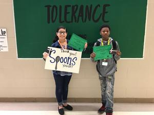 Tolerance Student of the Month Winners.jpg
