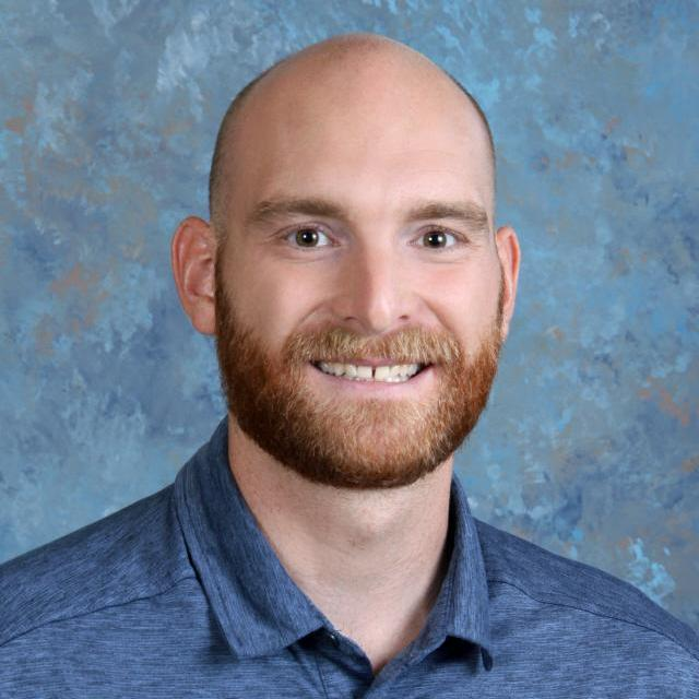 Jason Shockley's Profile Photo