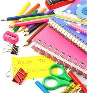 2019/20 School Supply List Featured Photo