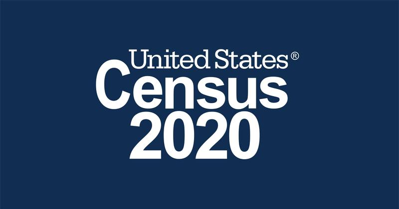 Shape Your Future - Take the 2020 Census Featured Photo