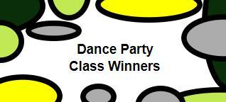 Dance Code Competition