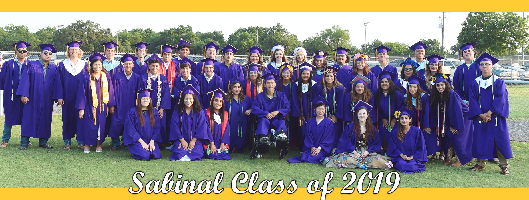 Photo of Class of 2019