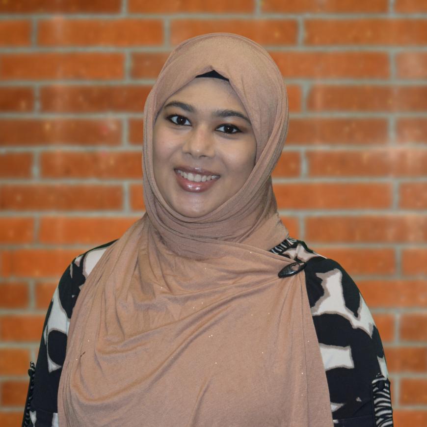 Saleeha Syed's Profile Photo