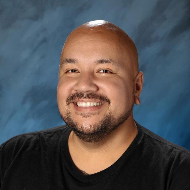 Amador Castro's Profile Photo