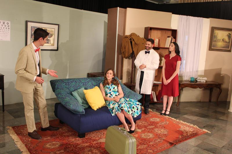 AGBU MHS Performs Neil Simon's Fools Featured Photo