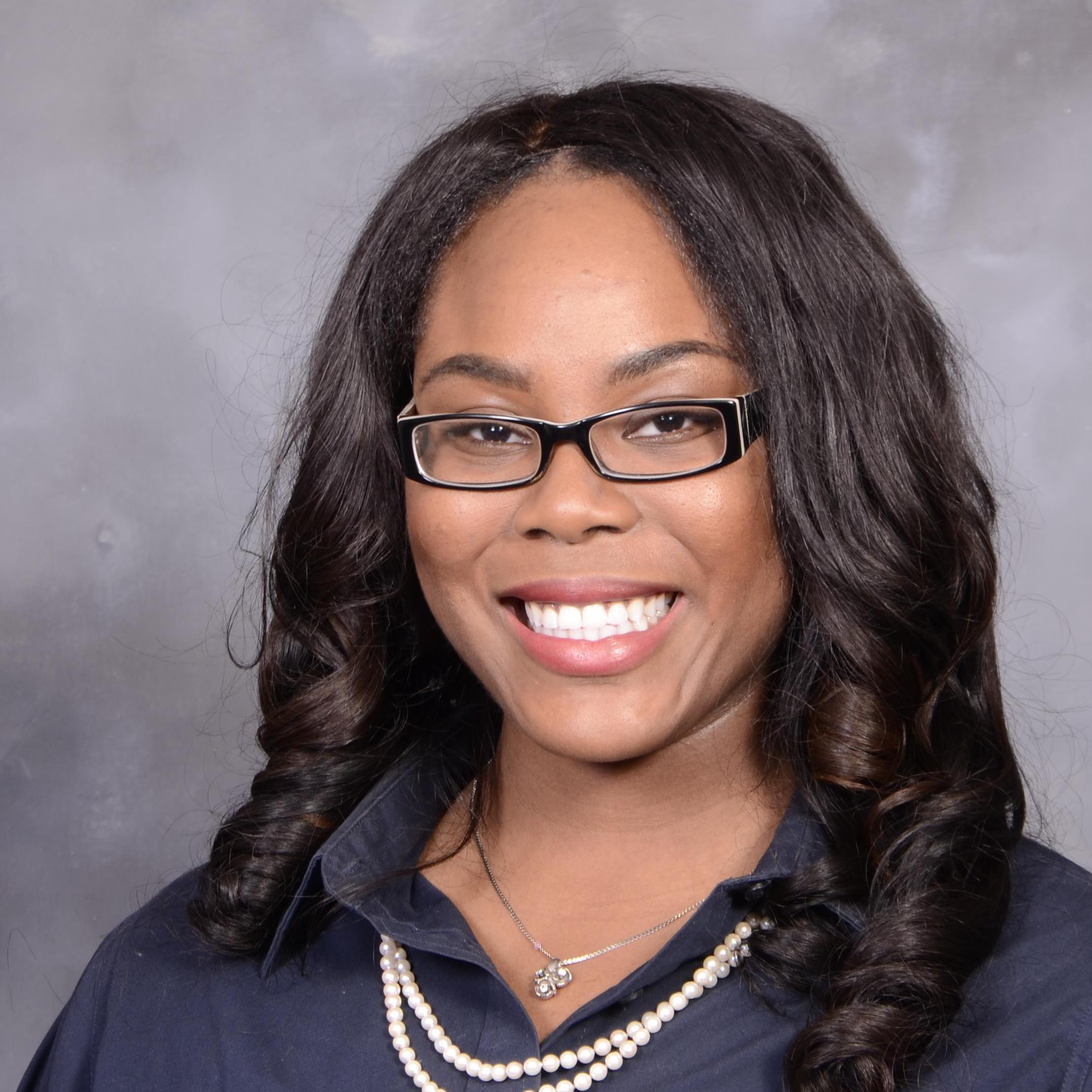 Danielle Robinson's Profile Photo