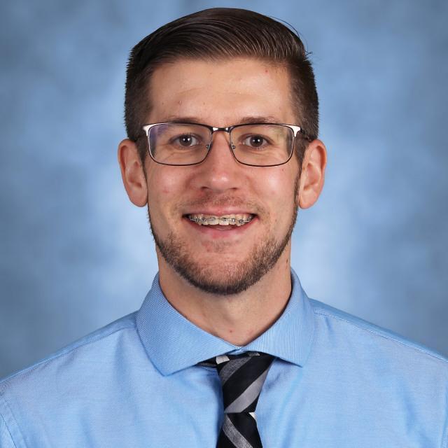 Aaron Herman's Profile Photo