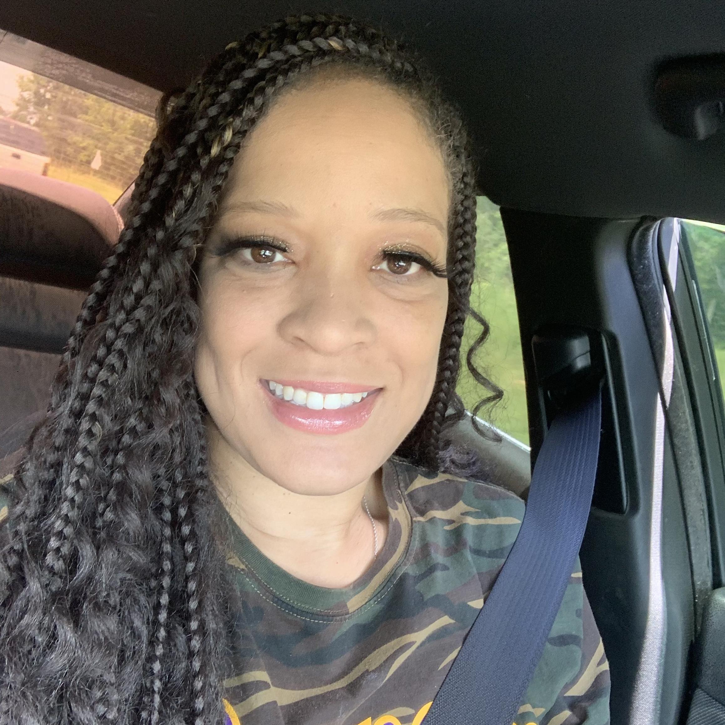 Tiffany Hopkins's Profile Photo