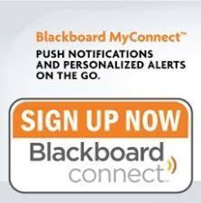 Blackboard MyConnect