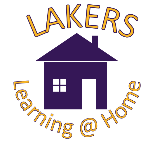 Lakers Learning @ Home Featured Photo
