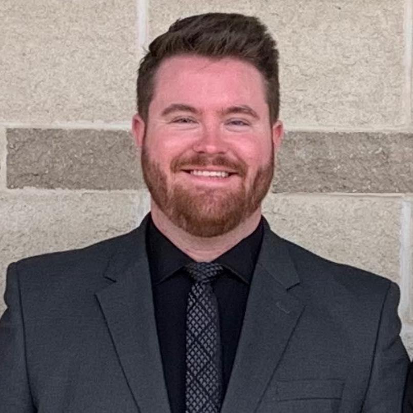 Daniel Reberger's Profile Photo