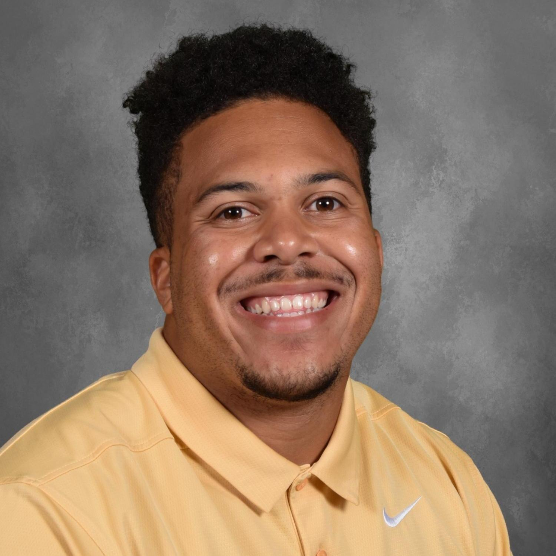 Jerod Adams's Profile Photo