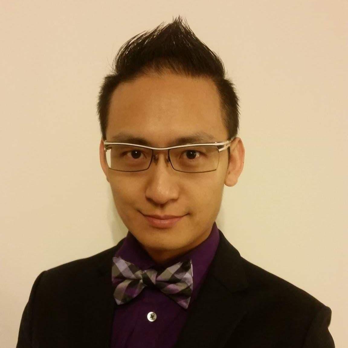 Joseph Kan's Profile Photo