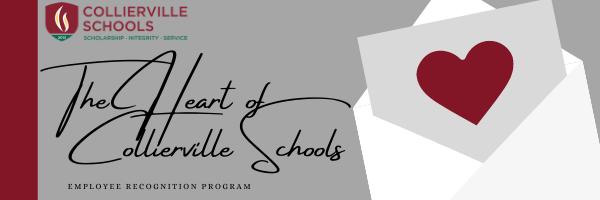 Heart of Collierville Schools