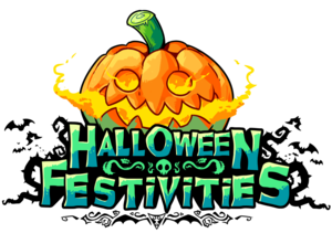 halloween festitives