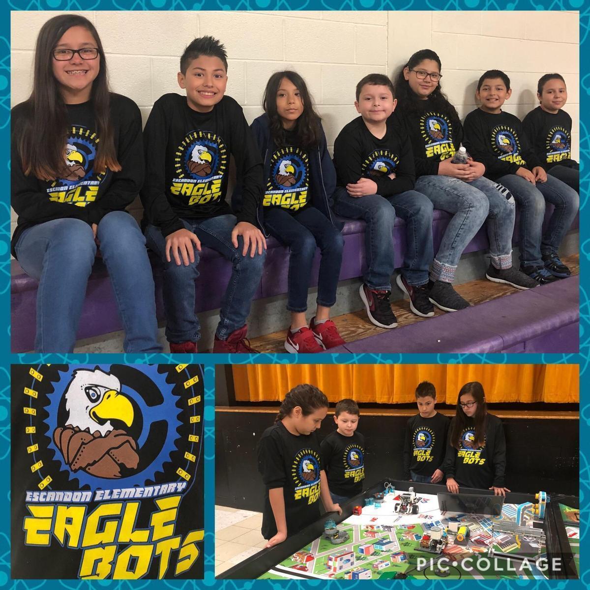 Eaglebots Robotics Team