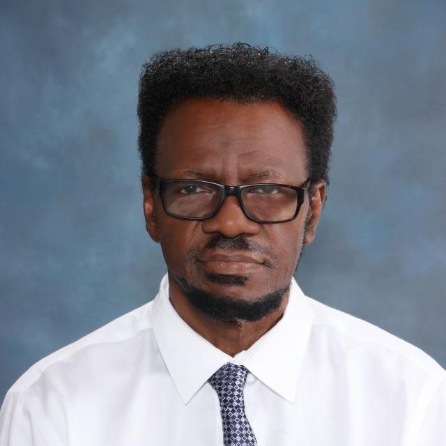Eddie Dennis's Profile Photo