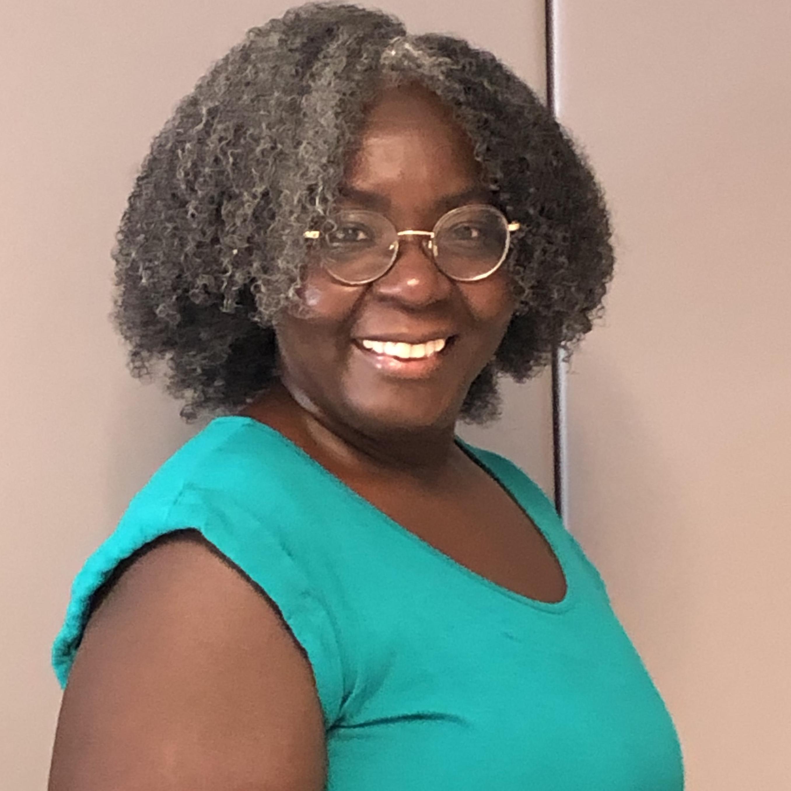 Julie Hargrove-Patton's Profile Photo