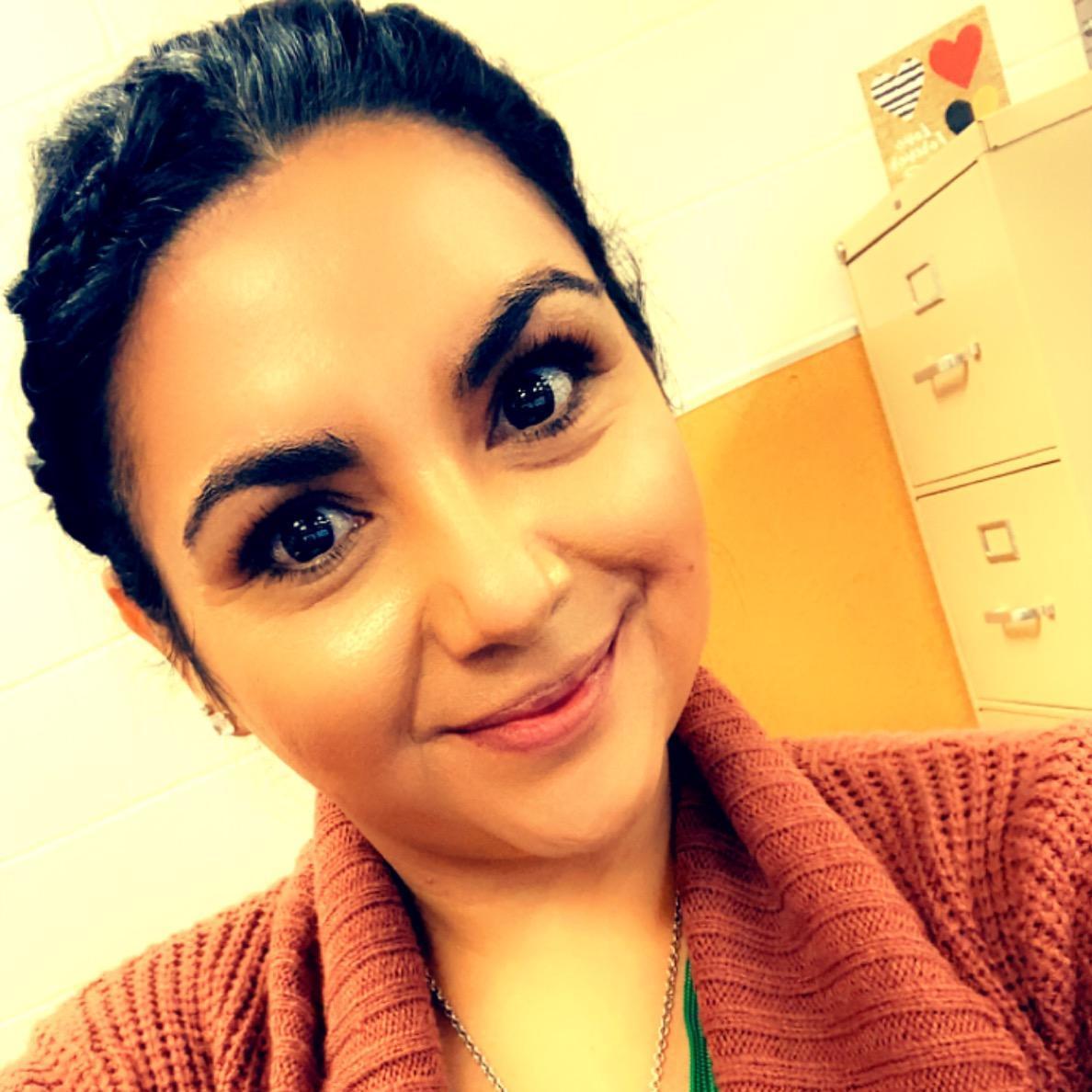 Amy Garza's Profile Photo