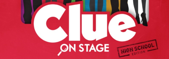 Clue, On Stage - Theatre Performance Thumbnail Image