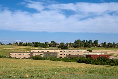 Photo of Castle  Pines campus