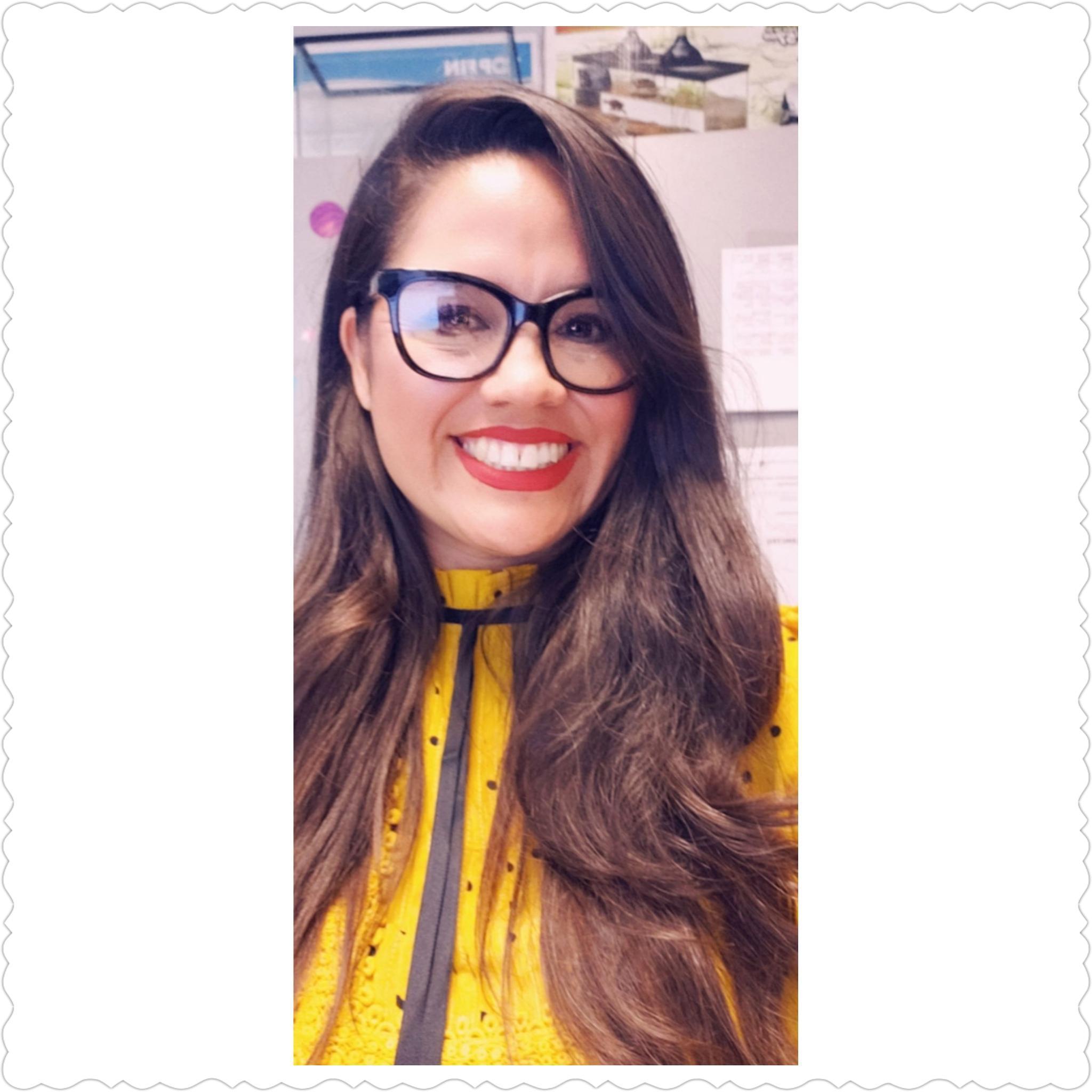 Andrea De Leon's Profile Photo