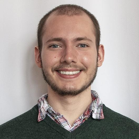 Zachary Baione's Profile Photo