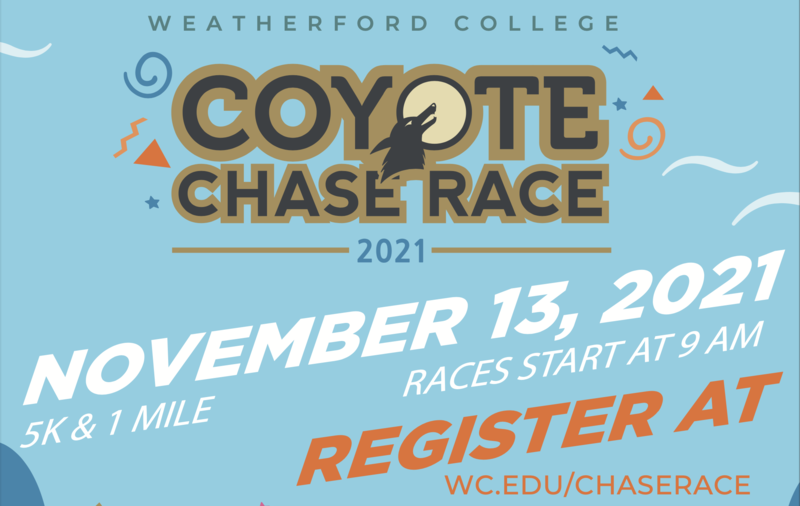 Chase Race - Nov. 13th Featured Photo