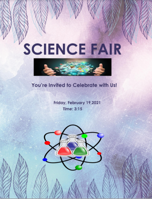 Science Fair Featured Photo