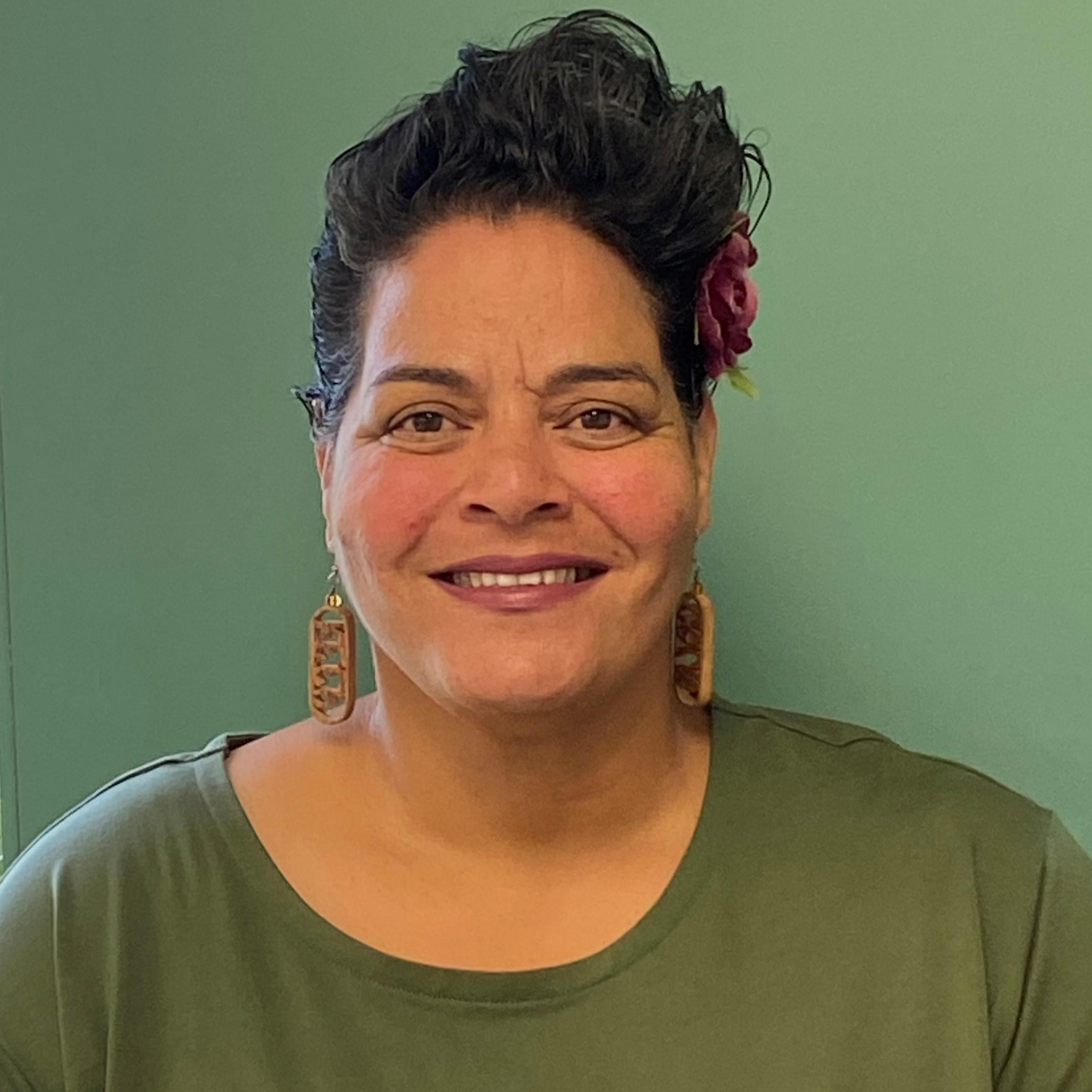 Yvette Rodriguez's Profile Photo