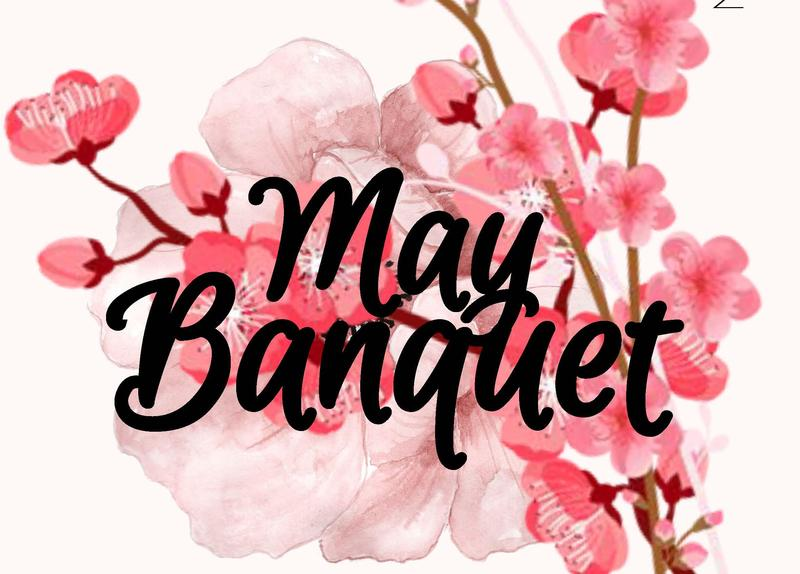 May Banquet Info Featured Photo