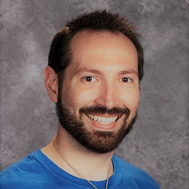 Zachary Lyons's Profile Photo