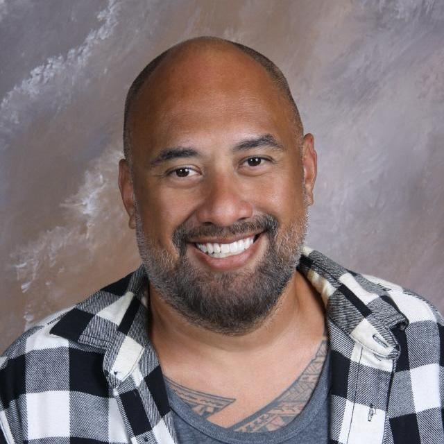 Luke Kahawai's Profile Photo