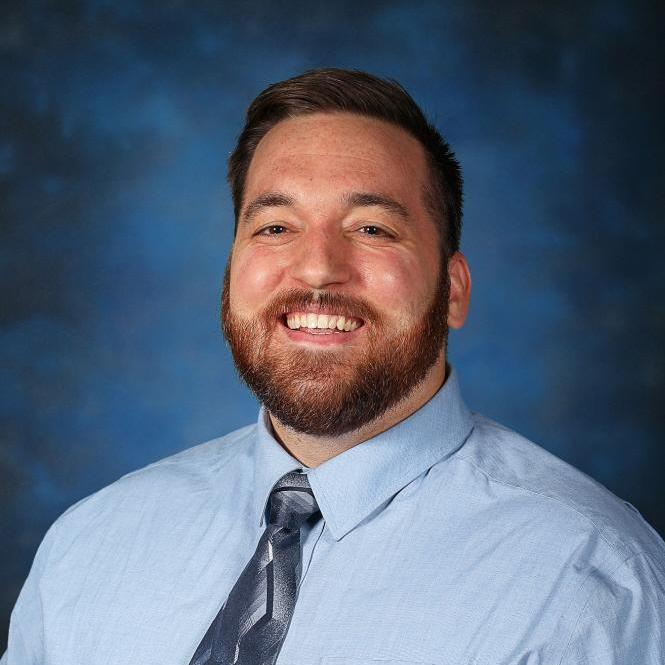 Sean Hardy's Profile Photo