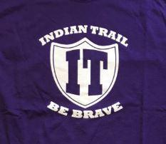 Indian Trail Spirit Wear