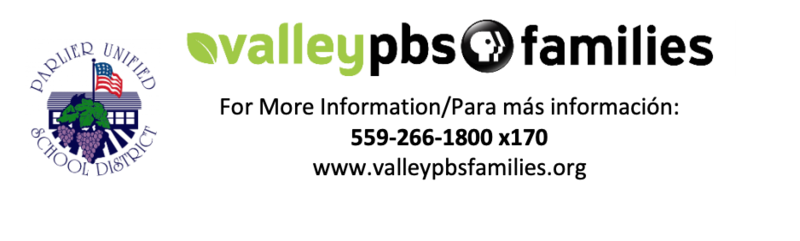 ValleyPBS Ready to Learn Workshops Featured Photo